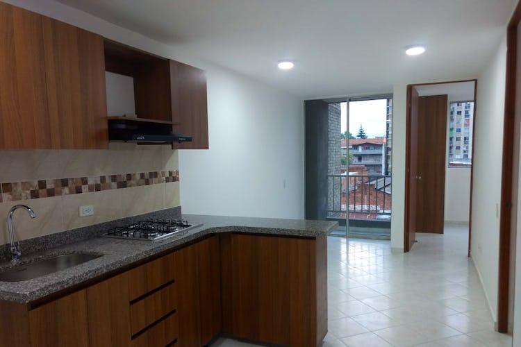 Portada Apartamento en La Candelaria, con 2 habitaciones.