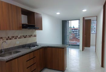 Apartamento en venta en La Candelaria con acceso a Piscina