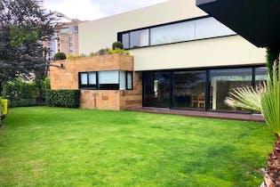 Casa en Venta en Green House con jardín de 2 niveles, Huixquilucan