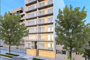 Pre-venta de departamento en Residencial Patriotismo con 2 recamaras y balcon en  San Pedro de los Pinos. VENTA MN3.576.951 -  (Mostrar)