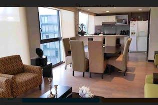 Departamento en venta en San Ángel,  143 m² con alberca