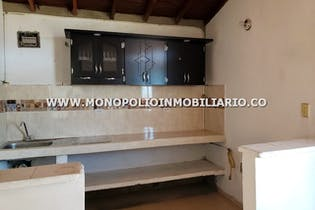 Casa Bifamiliar en Pan de Azucar, Sabaneta - Dos alcobas