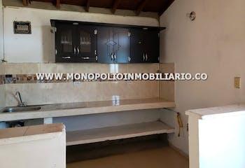 Casa Bifamiliar En Venta - Sector Pan De Azucar, Sabaneta Cod: 16253