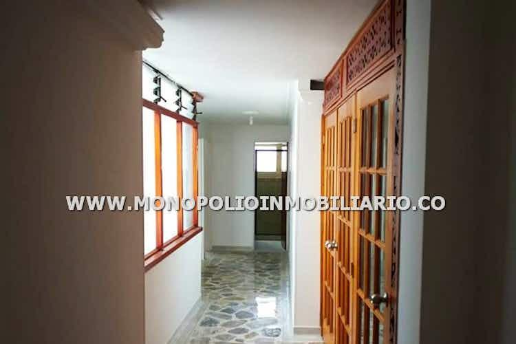 Portada Apartamento en Florida Nueva, Medellin - Tres alcobas