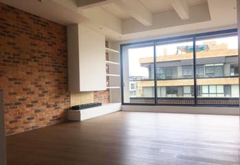 Apartamento en venta en El Virrey de 3 hab.