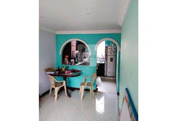 Casa en Rosalpi, Bello - Cuatro alcoba