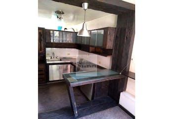 Casa en Envigado, Loma del Esmeraldal con 2 habitaciones.