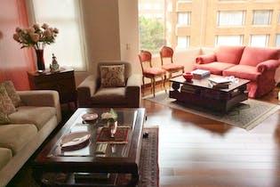 Apartamento en venta en La Candelaria con Solarium...