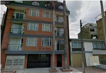 Apartamento en venta en Fontibon 65m²