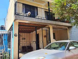 Casa en Col. Educadores Jaliscienses, Tonalá; Jalisco