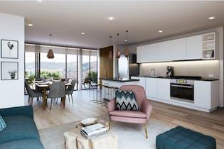 Proyecto de vivienda, Udara Polo, Apartamentos en venta en Juan XXIII 59m²