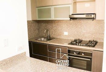 Madeiro, Apartamentos en venta en Barrio Cedritos 58m²