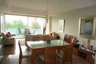 Departamento en venta en San Angel 174 m2