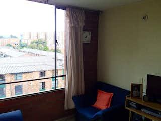 Apartamento en venta en Sabana De Tibabuyes de 3 hab.