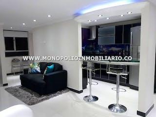 Ciudad Central, apartamento en venta en Madera, Bello