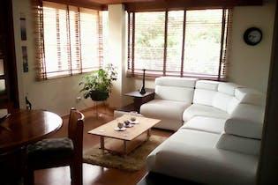 Apartamento en venta en Country Club, 70m²