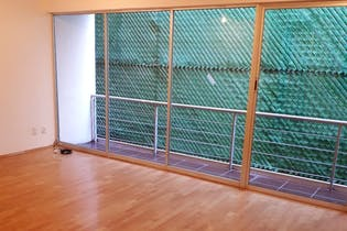 Departamento en venta, Condesa 106 m² con balcón