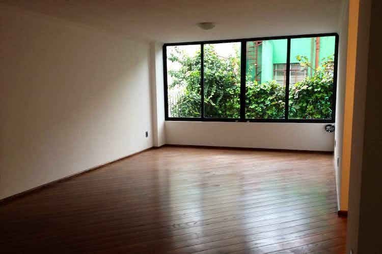 Portada Departamento en venta en Condesa, 140m²