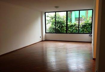 Departamento en venta en Condesa, 140m²