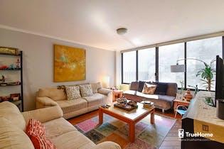 Departamento en venta, Col. Condesa 140 m²