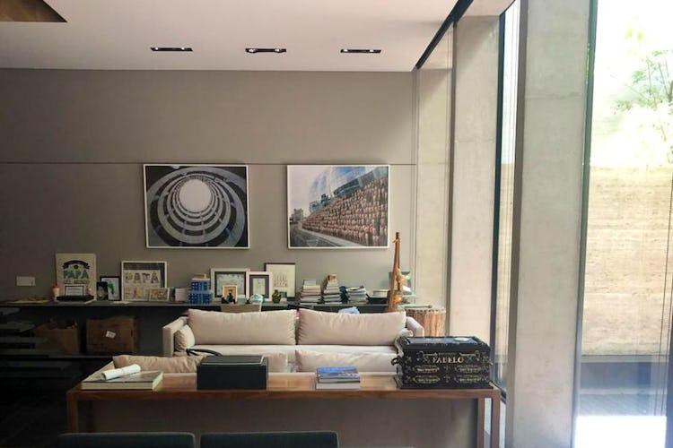 Foto 1 de Departamento en venta en Lomas de Bezares, 300 m²