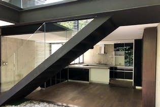 Casa en condominio en venta en Polanco, 250m²