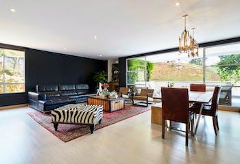 Espectacular Apartamento en El Tesoro, Ed Massai, cuenta con 3 habitaciones