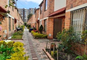 Casa en venta en Turingia 49m² con Jardín...