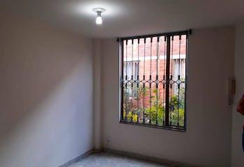 Casa de 49m2 en Turingia, Bogotá - con tres habitaciones