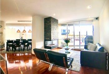 Apartamento en venta en Rosales, 145m² con Zonas húmedas...