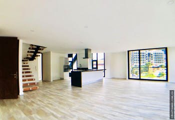 Apartamento en venta en Santa Ana Occidental de tres habitaciones