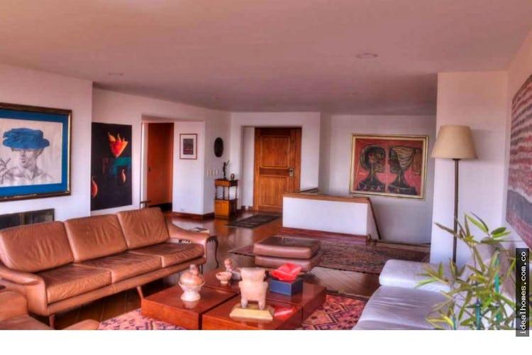 Portada Apartamento en  Rosales: Penthouse - 4 habitaciones