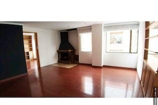 Apartamento en venta en Chicó Reservado de 180m² con Solarium...