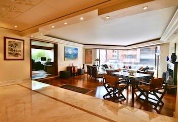 Apartamento en venta en Barrio La Carolina 363m² con Jardín...