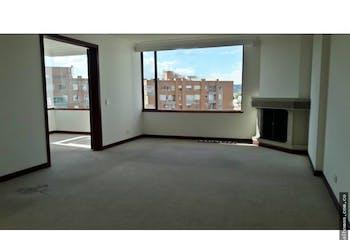 Apartamento de 230m2 en Country Club, Bogotá - con tres alcobas