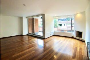 Apartamento en venta en La Cabrera de 3 hab. con Balcón...