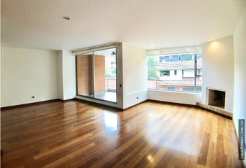 Apartamento en venta en Cabrera, Bogota. Con 3 Habitaciones-220mt2