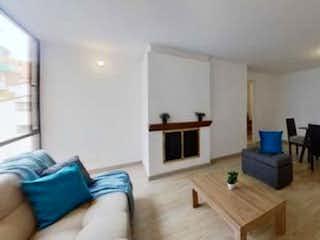 Apartamento en venta en Las Margaritas 96m²