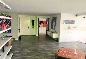 Apartamento En Venta En Bogota Refugio