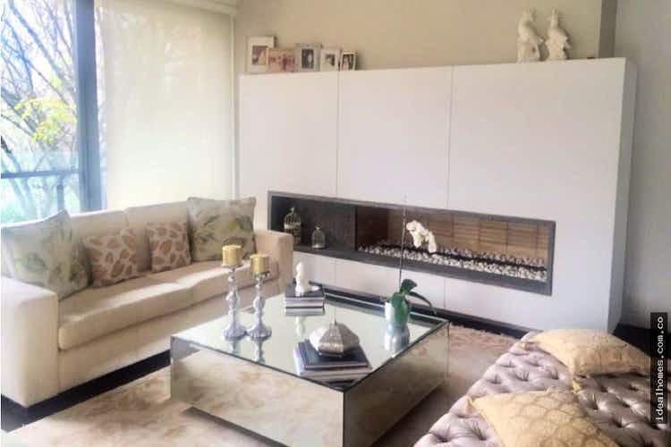 Portada Apartamento en venta en La Cabrera de 245mt con balcon