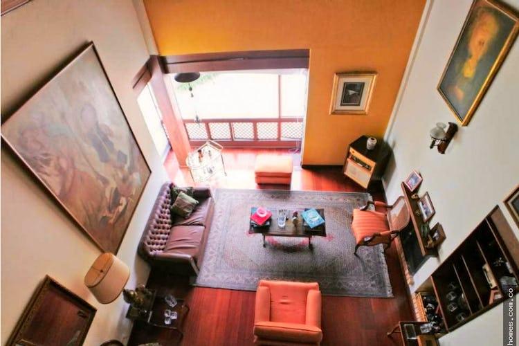 Portada Apartamento en Lindaraja -117 mts, 2 parqueaderos.
