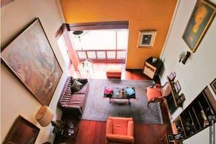 Apartamento en venta en Altos De Chozica con Jardín...