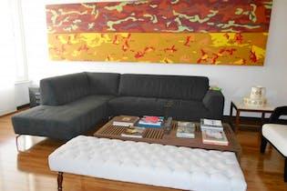 Apartamento en venta en La Cabrera, 205m²