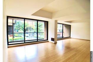 Apartamento en venta en La Cabrera, Bogota. Con 3 Habitaciones-248mt2