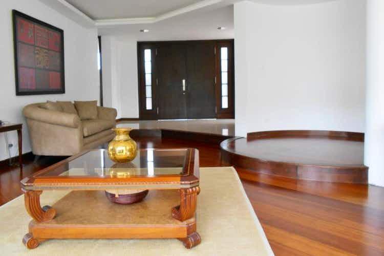 Portada Casa En Cota, Cota, 5 Habitaciones- 450m2.