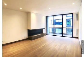 Apartamento en venta en El Refugio, Bogota, Con 2 habitaciones-121mt2