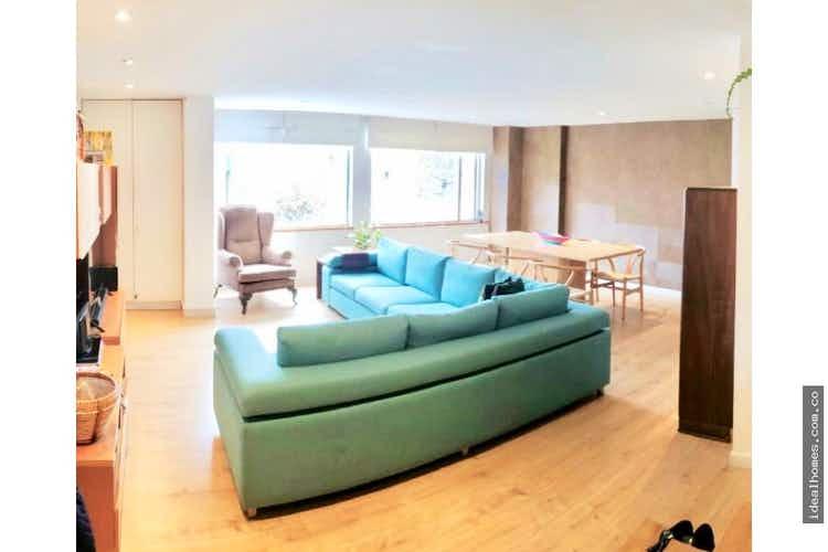 Portada Apartamento en venta en Emaus, Bogota,Con  3 Habitaciones-130mt2