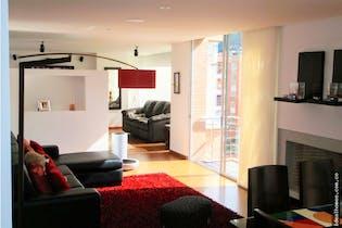 Apartamento de 190m2 en Bella Suiza, Bogotá - con tres habitaciones