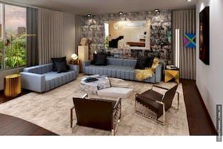 Apartamento en Altos del Retiro, Rosales - cuatro alcobas, ascensor privado