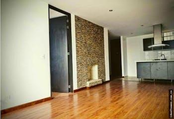 Apartamento en Cedritos, Cedritos - con una alcoba y parqueadero